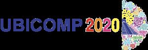 UbiComp 2020 Logo