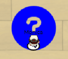 Gather Town Question Mark Icon